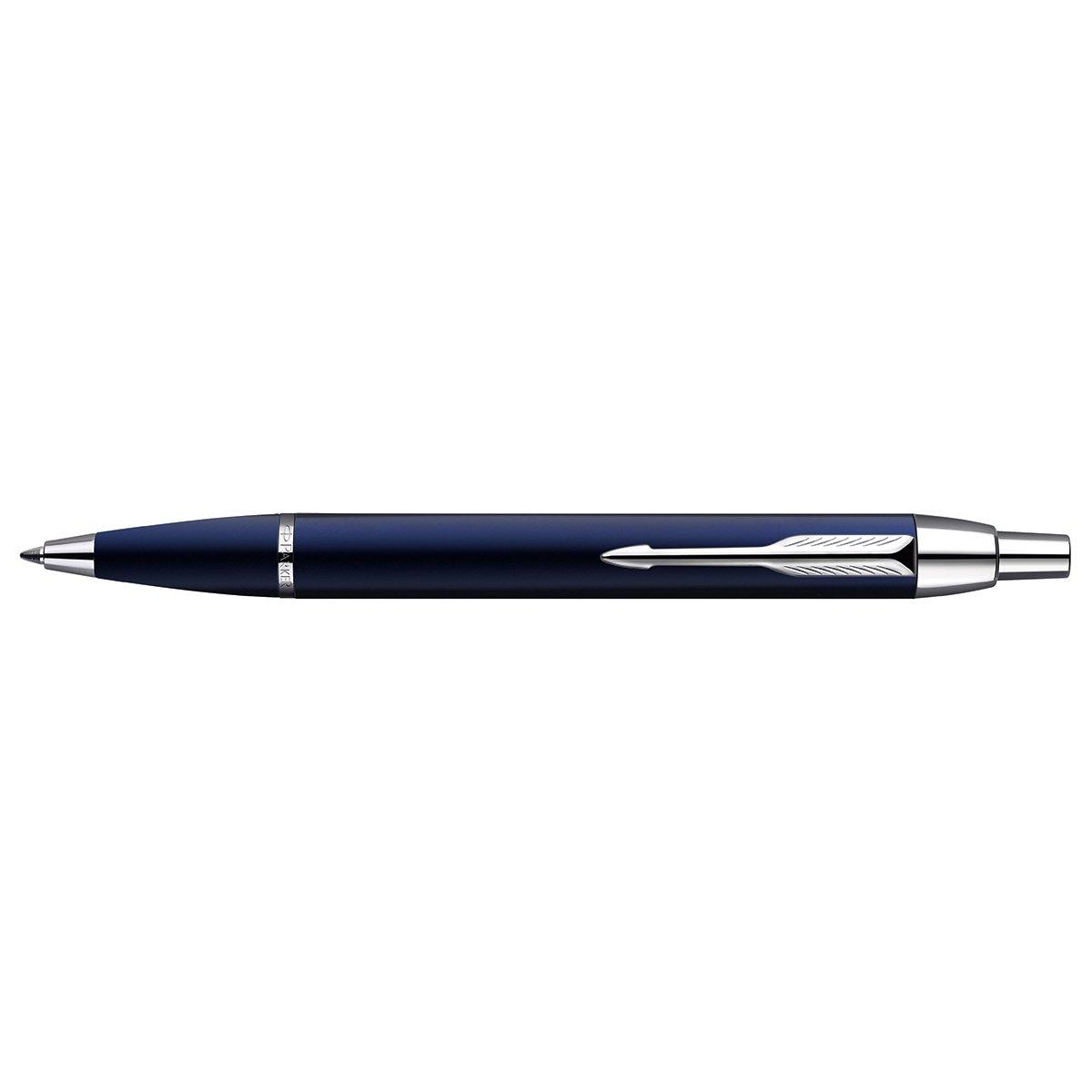 Długopis Parker IM Niebieski CT Grawer
