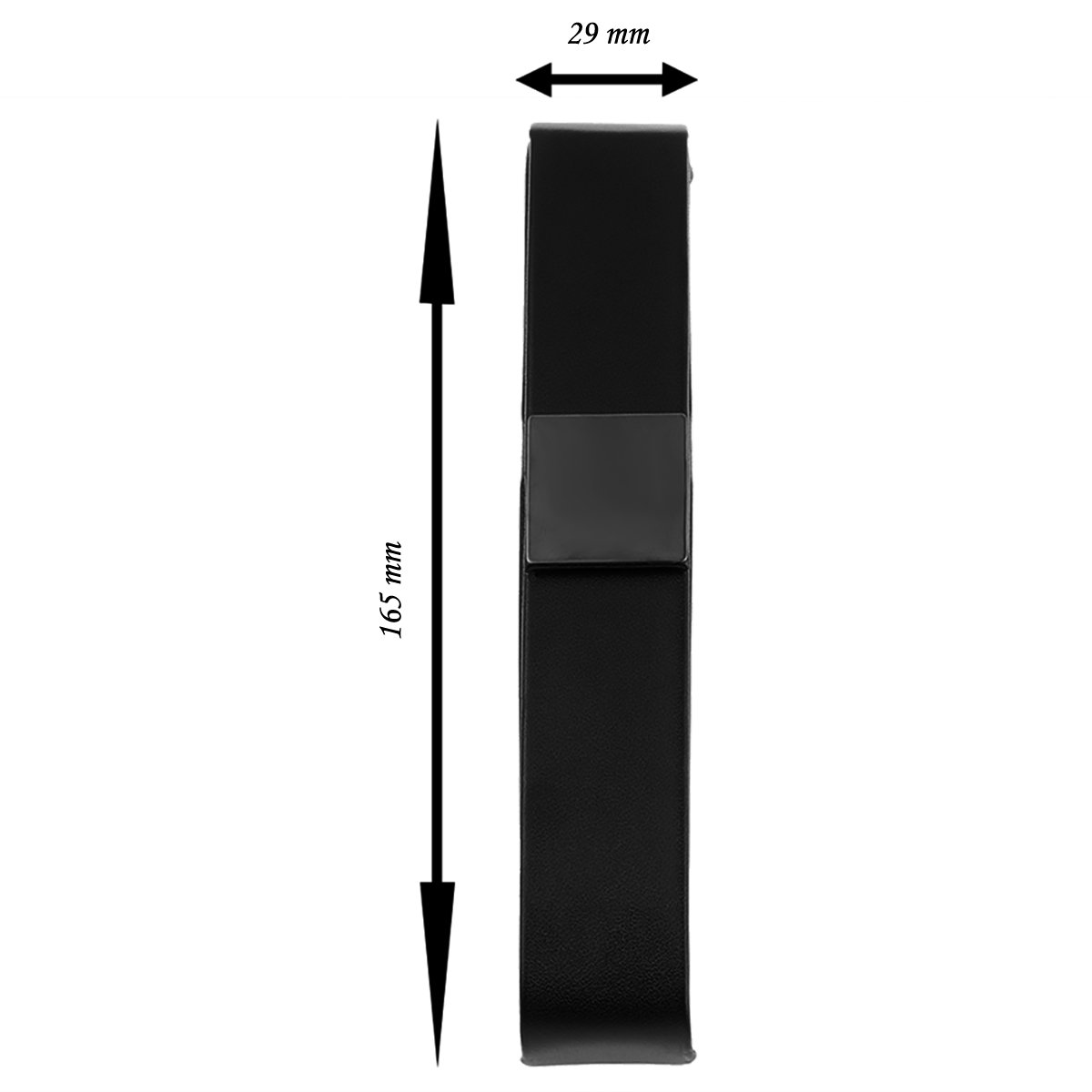 Długopis Parker IM Premium Chromowy CT + Etui Grawer