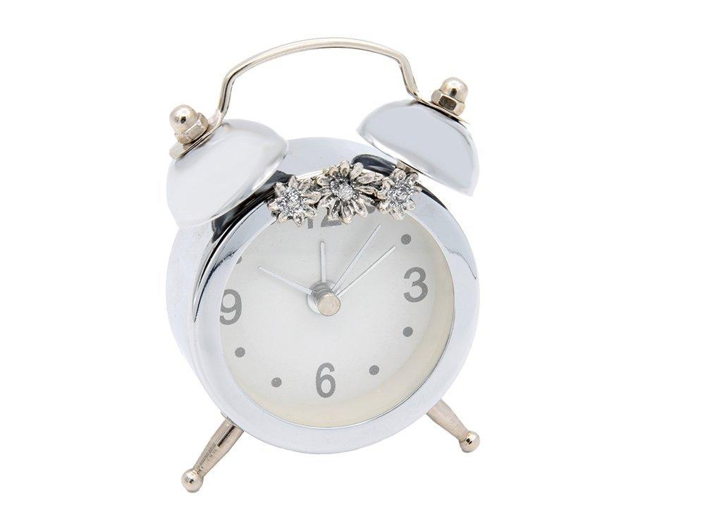 Zegar Klasyczny Prezent Urodziny Podziękowania z Dedykacją