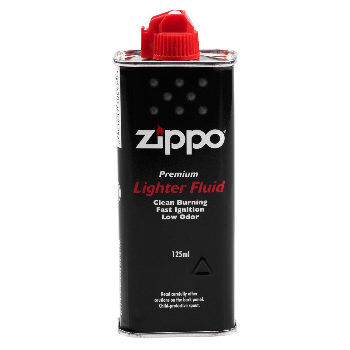 Zestaw Zapalniczka Benzyna ZIPPO 200 GRAWER ETUI