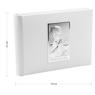 Album na zdjęcia Pamiątka I Komunia Św. Dziewczynka 925 Dedykacja 3