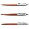 Długopis Parker Jotter CT Chelsea Orange Grawer i Dedykacja 4