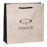 Oryginalna torebka Parker do piór i długopisów Parker