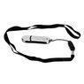 Pendrive chromowo-czarny 16 GB Pamięć USB prezent z Grawerem 3