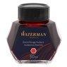 Waterman atrament CZERWONY  3
