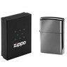 Zapalniczka ZIPPO Black Ice Z150 2