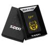 Zapalniczka ZIPPO Z218 Black na prezent z Grawerem 5