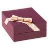 Złoty Wisiorek Koniczynka z cyrkoniami pr. 585 Grawer  7